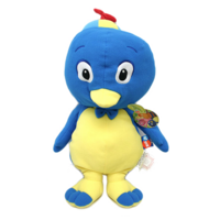 The Backyardigans Pablo Fleece Pillow by Baby Boom