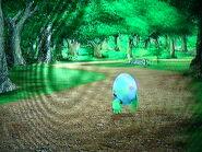 Runaway Egg
