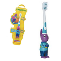 The Backyardigans Austin Toothbrush by Frescor