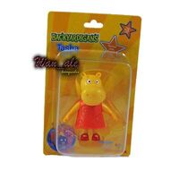 The Backyardigans Tasha Mini Figure by BBR