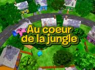 Les Mélodilous Au coeur de la jungle