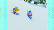 Nick Jr. Promo 2012 - The Snow Fort