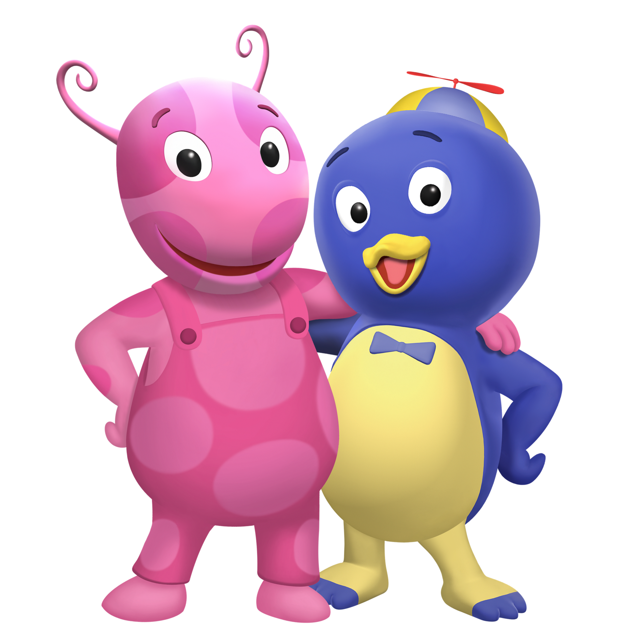 Uncategorized Uniqua From The Backyardigans uniquaimages the backyardigans wiki fandom powered by wikia uniqua and pablo nickelodeon nick jr characters