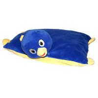 The Backyardigans Pablo Plush Pillow by BBR