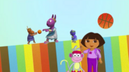 Nick Jr. Promo 2014 - Good Sports (Match on Mt. Olympus)