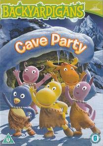CavePartyUK