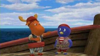 Backyardigans - 34 - Sinbad Sails Alone