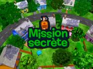 Les Mélodilous Mission secrète
