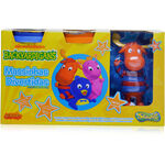 The Backyardigans Tyrone Modeling Clay Set by Sunny