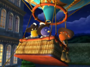 Backyardigans The Two Musketeers 53