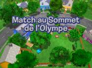 Les Mélodilous Match au Sommet de l'Olympe