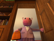 The Backyardigans Whodunit 14 Uniqua