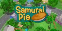 Samurai Pie