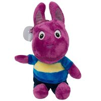 The Backyardigans Austin Musical Keychain by BBR