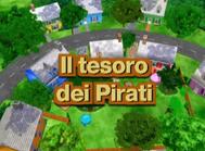 Zonzoli Il tesoro dei Pirati