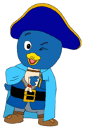 Count Pablo