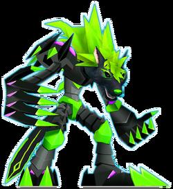 Werewolfcustom