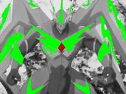 Lava Storm Fusion Dragonoid