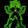 Darkus Freed (New)