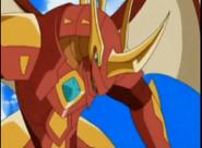 Helix Drago
