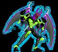 Vamp-Dusk Vampire Flier