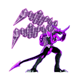 Exile Hexanoid