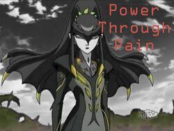 Power Through Pain