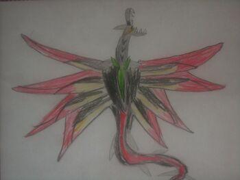 Darkus Drothkenoid