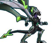 Mutant Helios