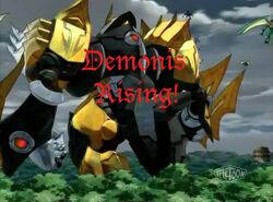 DemonisRising