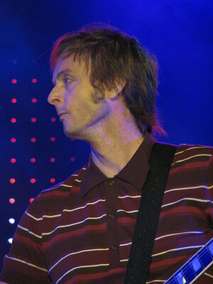 Paul waaktaar-savoy