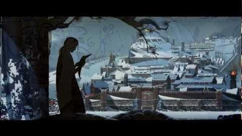 The Banner Saga Factions launch trailer
