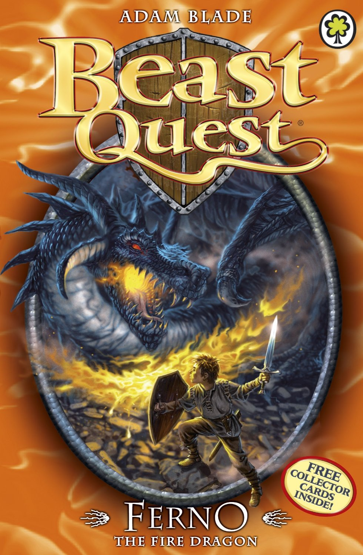 Beast Quest Film