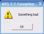 Funny-error-messages