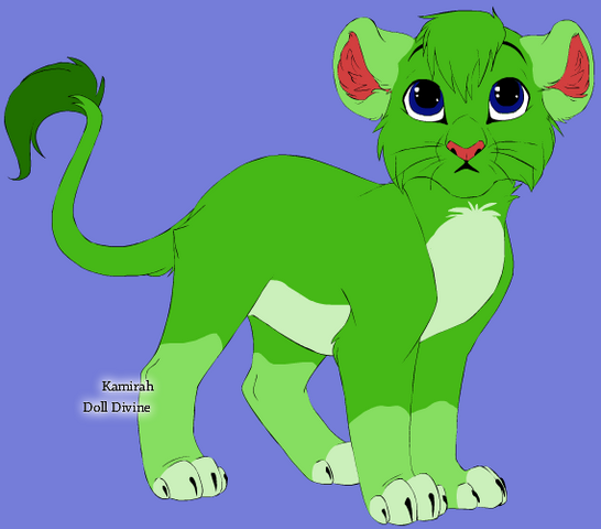 File:Jessie lion for fossy 1.PNG