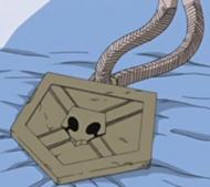 Substitute Shinigami Badge