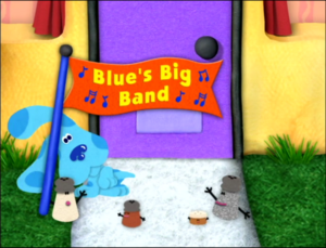 Blue's Big Band