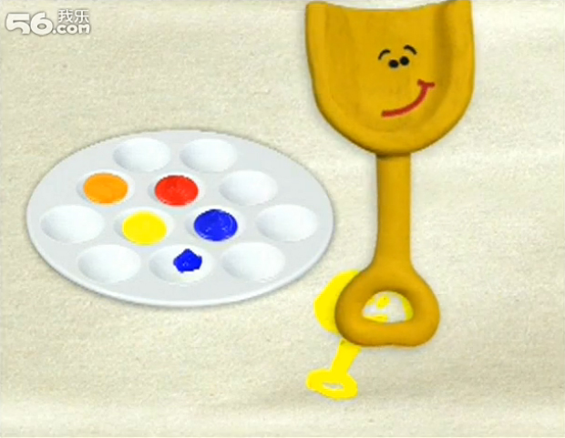 Image - Colors Everywhere 022.jpg | Blue's Clues Wiki ...