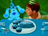 Blue's Birthday 160