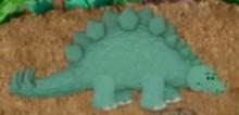 Mother Stegosaurus