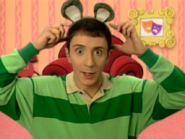 We are Looking for Blue's Clues 63 B