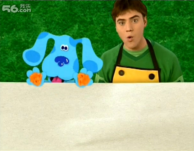 Image - Colors Everywhere 008.jpg | Blue's Clues Wiki ...