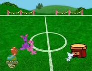 Soccer Practice 102