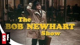 Opening Sequence - The Bob Newhart Show