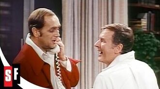 The Infamous Thanksgiving Episode - The Bob Newhart Show