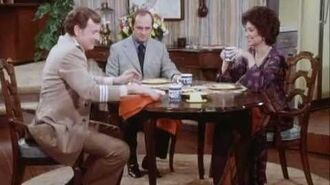 The Bob Newhart Show Bloopers (Season 4)