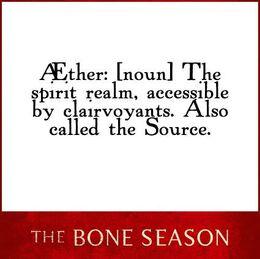 Æther, description