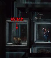 Witch l4d