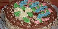 Kiev Cake