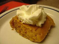 Gooey Pumpkin Butter Cake